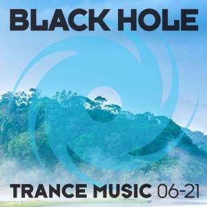 VA - Black Hole Trance Music 06-21