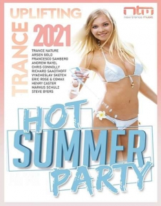 VA - Hot Summer Party Uplifting Trance
