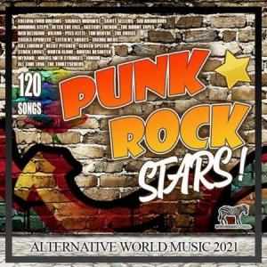 VA - Punk Rock Stars