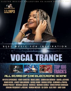VA - All Stars Of Vocal Trance