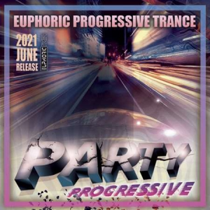 VA - Euphoric Progressive Trance