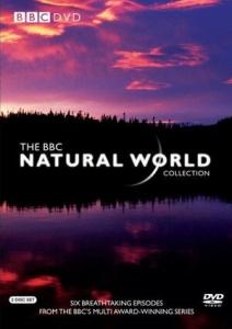 BBC: Живой мир. Крупнейшие звери природы