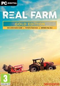 Real Farm – Gold Edition
