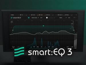Sonible smart:EQ 3 1.0.1 VST, VST3, AAX (x64) RePack by RET [En]