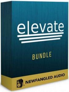 Eventide & Newfangled Audio - Elevate Bundle 1.8.1 VST, VST3, AAX (x64) RePack by RET [En]