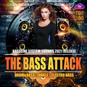VA - The Bass Attack
