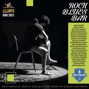 VA - Rock Blues Bar