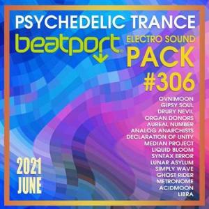 VA - Beatport Psy Trance: Electro Sound Pack #306
