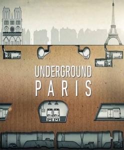 Подземелья Парижа