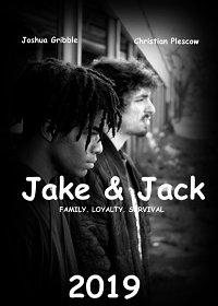 Джейк и Джек