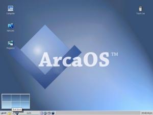 ArcaOS 5.0 [i386] 1xCD