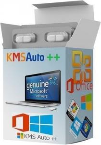 KMSAuto++ Portable 1.5.7 by Ratiborus [Ru/En]