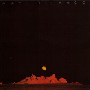 Manu Dibango - Sun Explosion