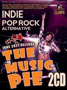 VA - The Music Pie: Pop-Rock Indie (2CD)