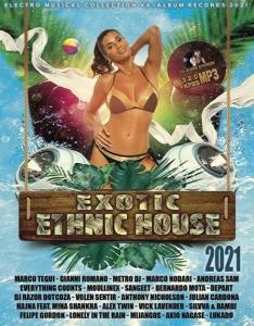 VA - Exotic Ethnic House