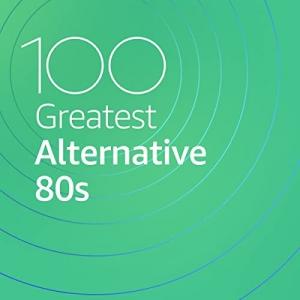 VA - 100 Greatest Alternative 80s