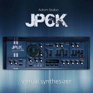 Adam Szabo - JP6K 1.7 VSTi (x86/x64) [En]