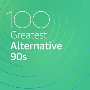 VA - 100 Greatest Alternative 90s