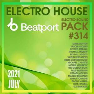 VA - Beatport Electro House: Sound Pack #314