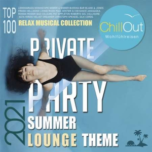 VA - Private Summer Theme: Lounge Party