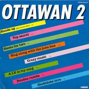 Ottawan - Ottawan 2