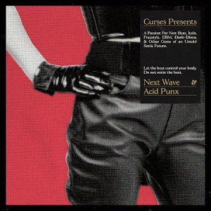 Curses - Next Wave Acid Punx