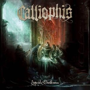 Calliophis - 2 Albums