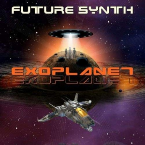 Future Synth - Exoplanet