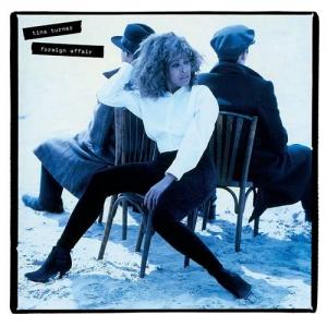 Tina Turner - Foreign Affair, 4CD