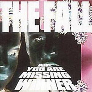 The Fall - Are You Are Missing Winner, 4CD