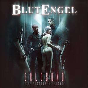 Blutengel - Erlosung - The Victory of Light