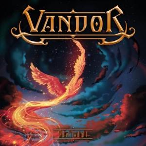 Vandor - 2 Albums