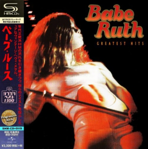 Babe Ruth - Greatest Hits