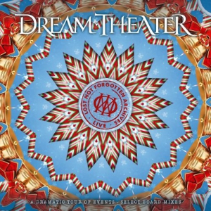 Dream Theater - Lost Not Forgotten Archives: A Dramatic Tour of Events - Select Board Mixes