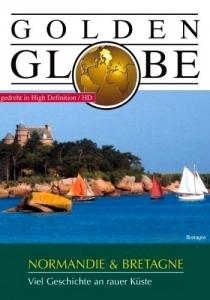 Золотой Глобус: Нормандия и Бретань