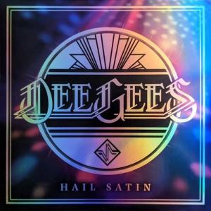 Dee Gees, Foo Fighters - Hail Satin