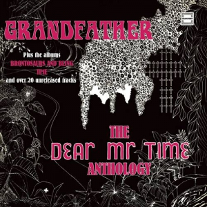 Dear Mr Time - Grandfather: The Dear Mr Time Anthology