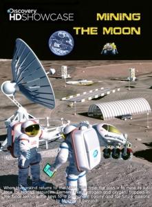 Discovery: Шахты на Луне / Роб Бимер