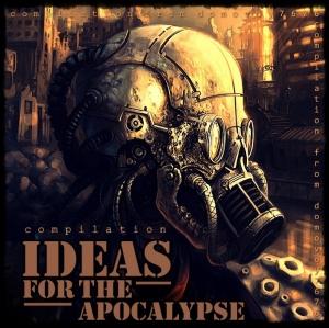 VA - Technical & Progressive Death & Thrash Metal