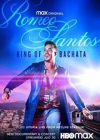 Ромео Сантос: Король бачаты