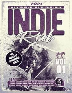 VA - Rebel Rock Indie (Vol.01)