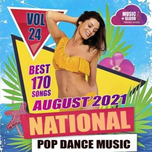 VA - National Pop Dance Music, Vol.24