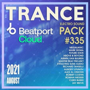 VA - Beatport Trance: Sound Pack #335