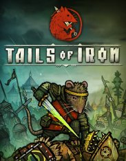 Tales of Iron
