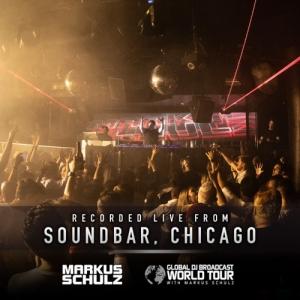 Markus Schulz - Global DJ Broadcast (Global DJ Broadcast World Tour, Sound Bar Chicago, United States 2021-08-14) (2021-09-02)