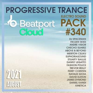 VA - Beatport Progressive Trance: Sound Pack #340