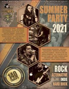 VA - Rock Summer Fest