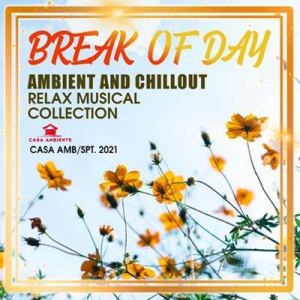 VA - Break Of Day: Ambient & Chillout Mix