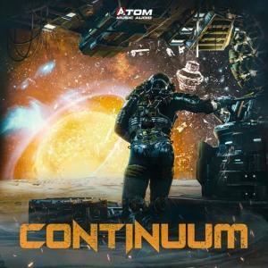 Atom Music Audio - Continuum