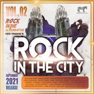 VA - Rock In The City (Vol.02)